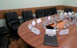 Созданию сети центров поддержки бизнеса в различных регионах Украины.